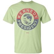 Vintage JFK 1960 Kennedy for President T-Shirt