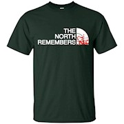 The North Remembers Tees – T-Shirt