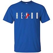 Air Hendo – T-Shirt
