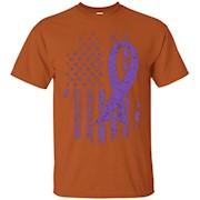 Alzheimers Awareness TShirt – T-Shirt
