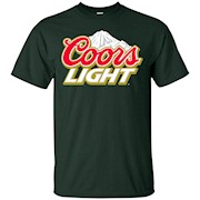 Coors Light t-shirt – T-Shirt