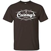 Cuong's Custom Bikes & Tours – T-Shirt