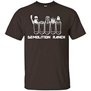 Demolition ranch shirt – Unisex T-Shirt