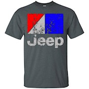 AMC Jeep – T-Shirt
