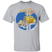 AMERICAN GRAFFITI – SPEED SHOP – T-Shirt