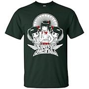 Baby Metal Chibi – BabyMetal Funny T Shirt – T-Shirt