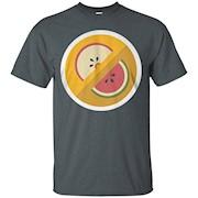 Gamer shirt – Mr-Fruit-100K-Shirt – T-Shirt