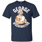 George Washinguns T-shirt – T-Shirt