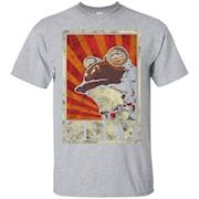Hypnotoad Shirt – T-Shirt