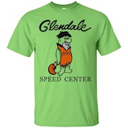 Glendale Speed Center T-Shirt