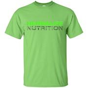 HERBALIFE NUTRITION T-SHIRT – NEON BLACK DESIGN – T-Shirt