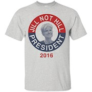 Jill Not Hill T-Shirt