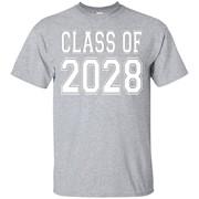 Class Of 2028 – T-Shirt