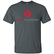 Beets by Schrute Shirt Beets by Schrute T-Shirt Dwight