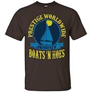 Boats N Hoes Prestige Worldwide T-Shirt Cool