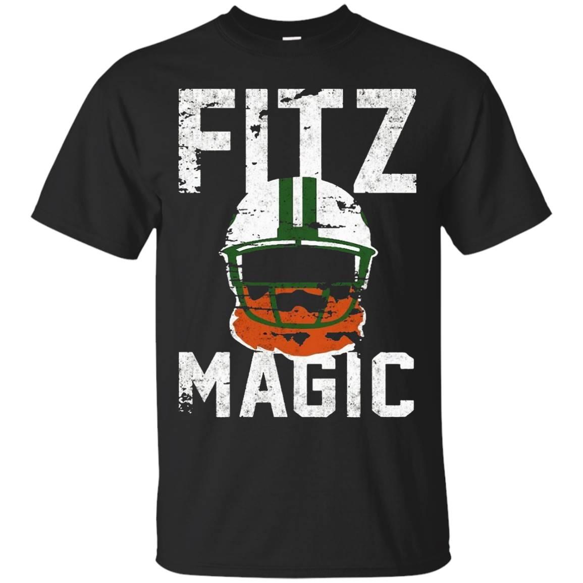 Fitzmagic Love T-shirt – T-Shirt
