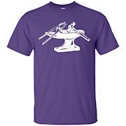 I am BLACKSMITH T-Shirt