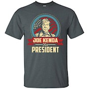 JOE KENDA 2016 T SHIRT HOT TREND – T-Shirt
