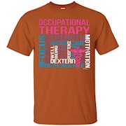 Men's Women's Occupational therapy gifts gifts T-Shirt