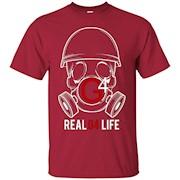 Real G4 Life T-shirt – T-Shirt
