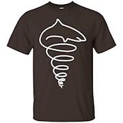 Sharknado shirt for men and women – Black Red Blue colors – T-Shirt