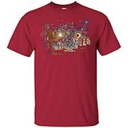 Shirt.Woot Vincent Van Groot T-shirt – T-Shirt