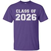 CLASS OF 2026 – T-Shirt