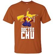 Doctor Chu T-Shirt