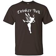 Drinker bell T-shirt – T-Shirt