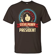 STEVE PERRY 2016 T SHIRT – T-Shirt