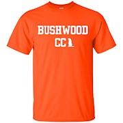 Bushwood Country Club Gopher T-Shirt-Funny Shirt-Caddyshack