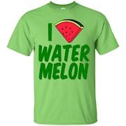 I Heart Watermelon T-Shirt