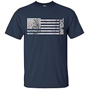 American Infidel – Proud To Be – T-Shirt