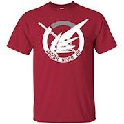Heroes Never Die T shirt – T-Shirt