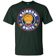 Rainbow Brite T-shirt – T-Shirt