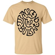 DeBran Shirts Transcend The BS T-Shirt