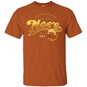 Moe's Tavern Brew House USA T-Shirt