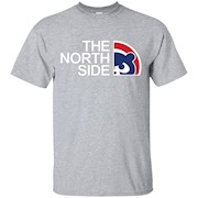 The North Side Shirt The North Side Cub Face T-Shirt