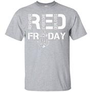 Red Friday Shirts – Remember Everyone Deployed T Shirt – T-Shirt
