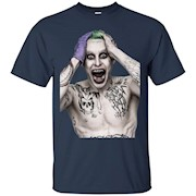 The Joker – Jared Leto – T-Shirt