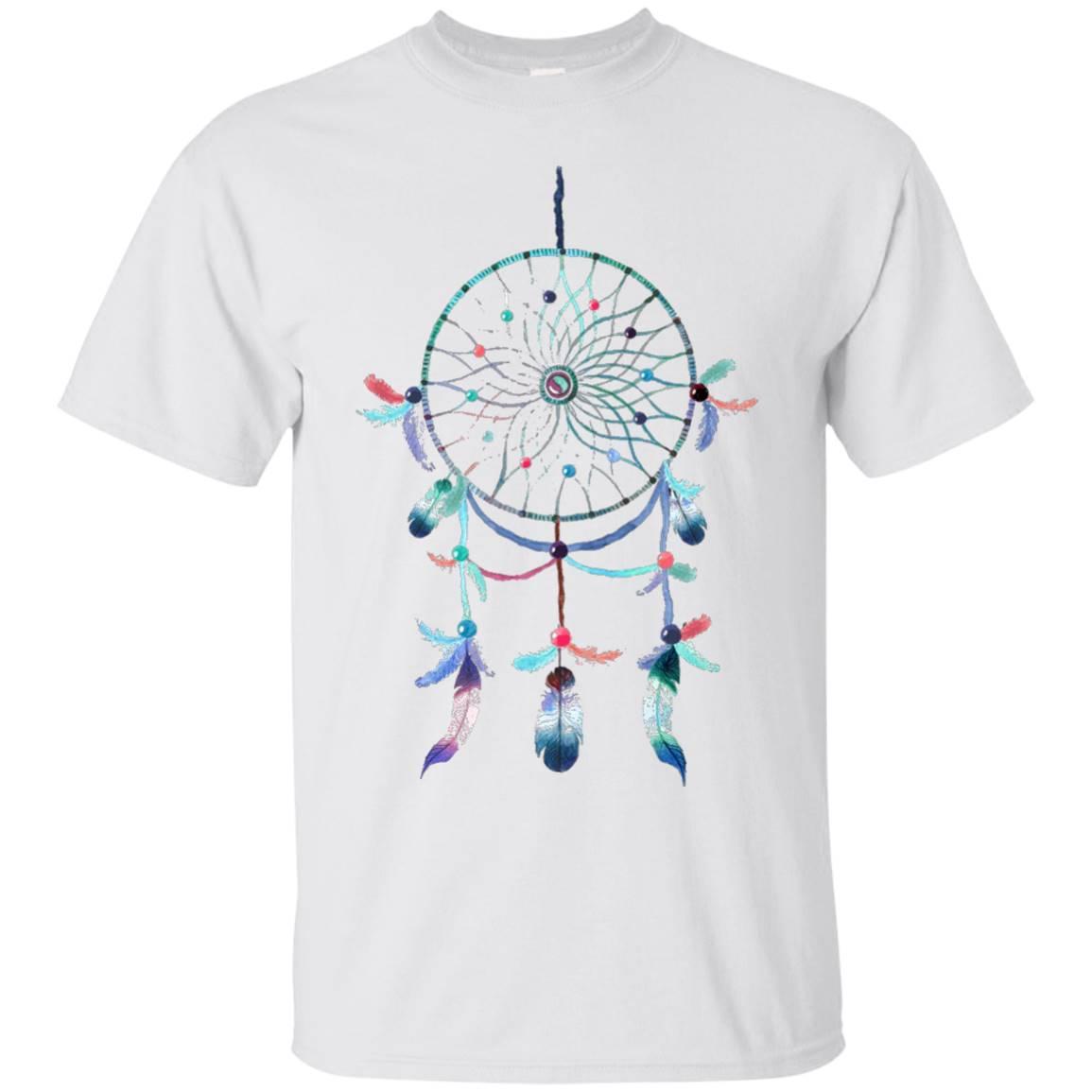 Dream Catcher DreamCatcher Shirt T Shirt American Indian – T-Shirt