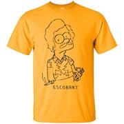 ESCOBART t-shirt – T-Shirt
