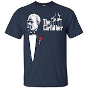 The Carfather Shirt Mens Women T-Shirt