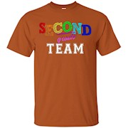 Second Grade Team Shirt – Teacher School Shirt – T-Shirt