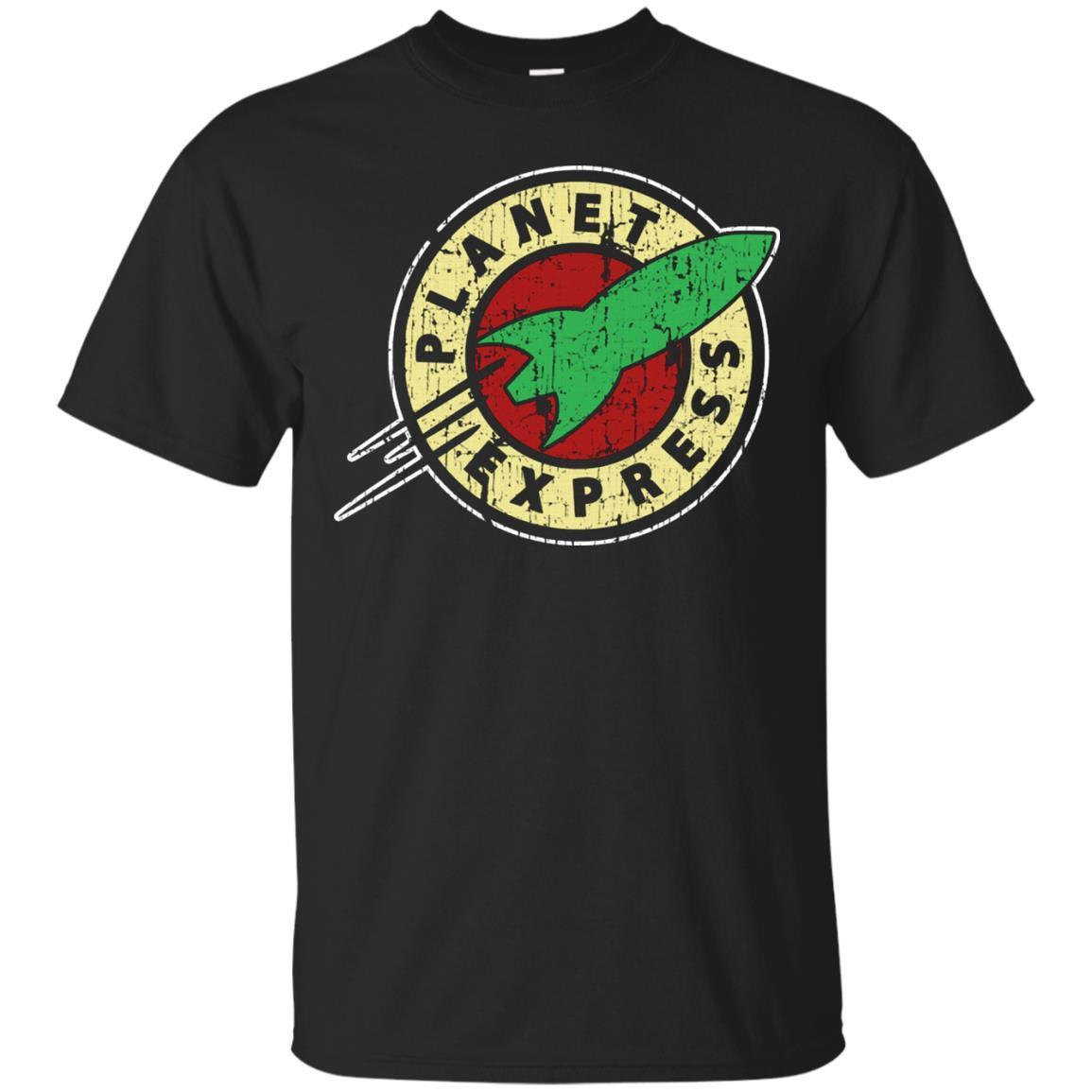 Planet Express T-Shirt