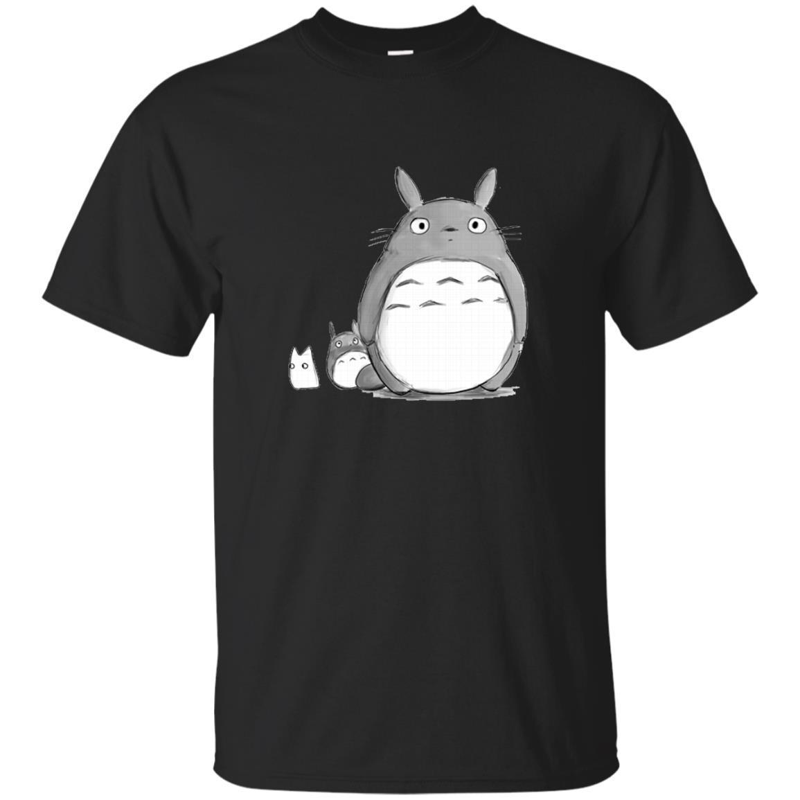 T-oto-ro T-shirt