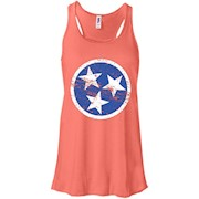 TN Stars – Tennessee State Flag Blue