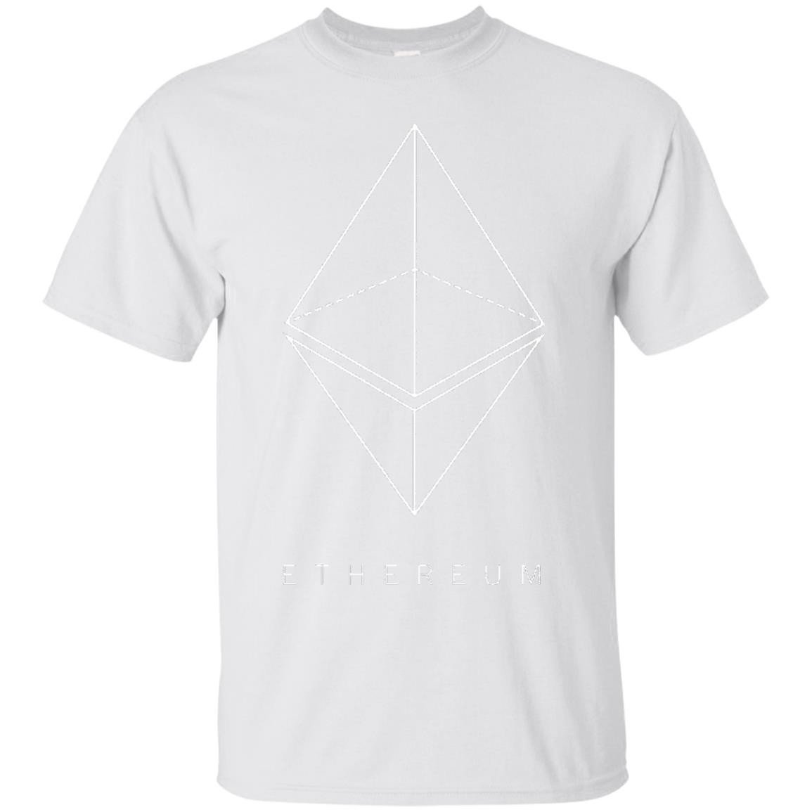 Ethereum – Blockchain T-Shirt