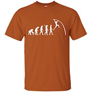 Evolution pole vault T-Shirt