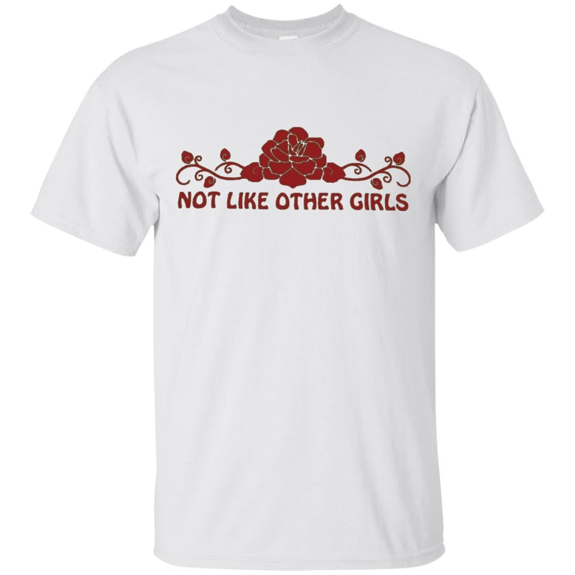 Not Like Other Girls T-Shirt